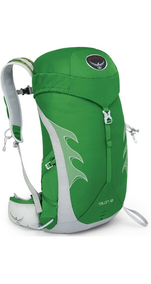 Osprey Talon 18 Shamrock Green